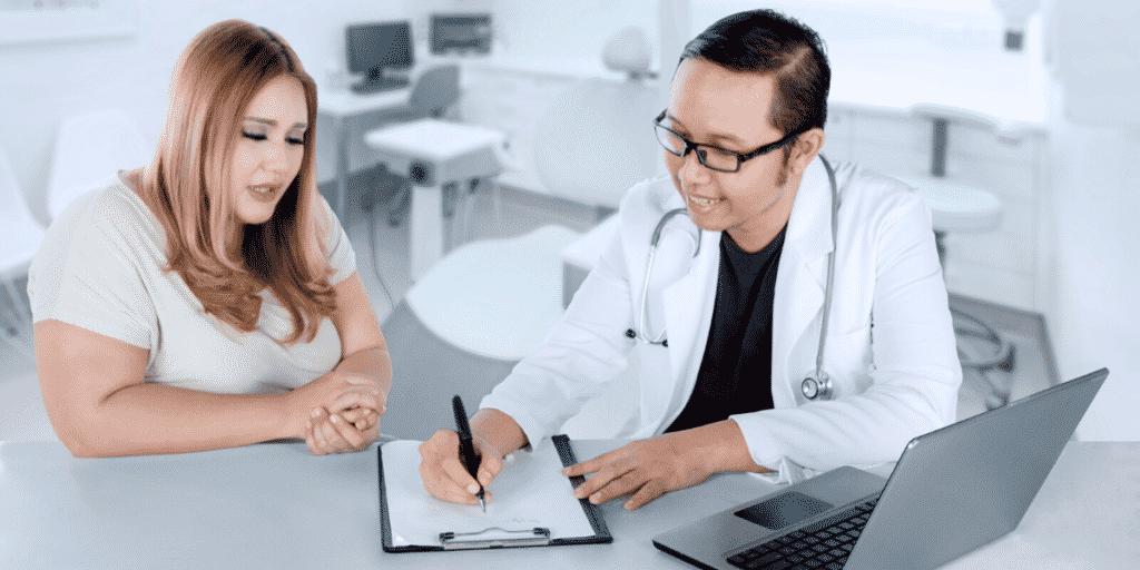 Bariatric Psychological Evaluation
